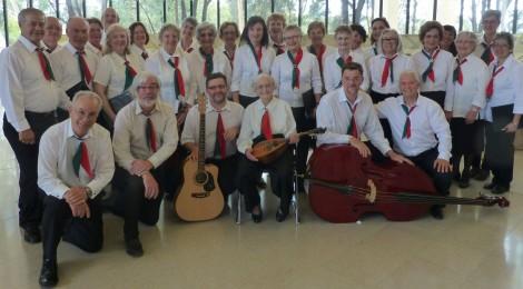 DMV, our choir