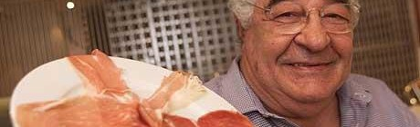 Carluccio is coming to town!