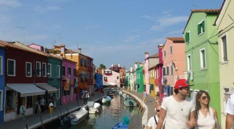 A summery Italy