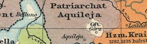Il Patriarcato di Aquileia