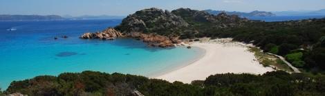 Dalla Sardegna all'Australia