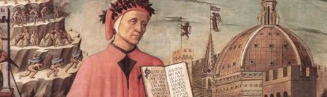 Dante'Birth