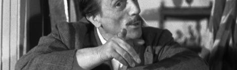Il personaggio: Eduardo De Filippo