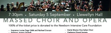 Gala Fundraising Concert
