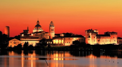 Mantova: a night to remember