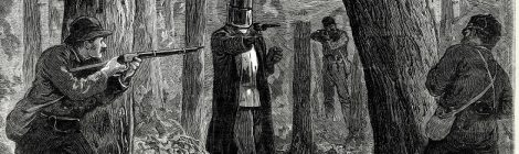 Ned Kelly and...