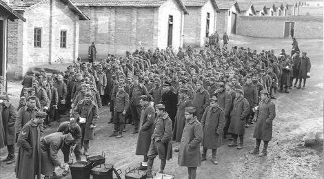 Campo 78 - The WWII Aussie Camp in Abruzzo