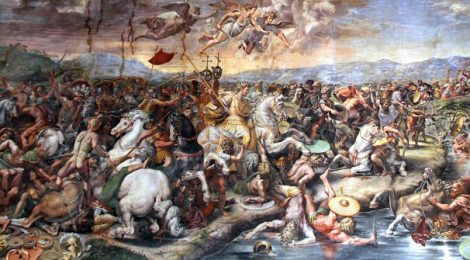 A bit of history - Costantino il Grande