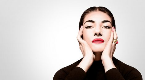 Maria Callas: a tribute