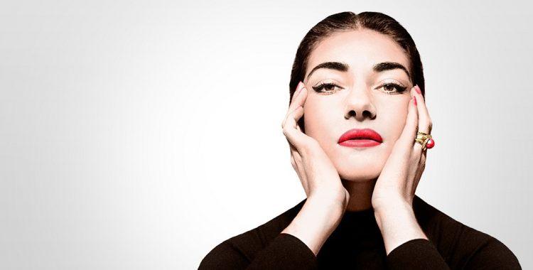Maria Callas: a tribute