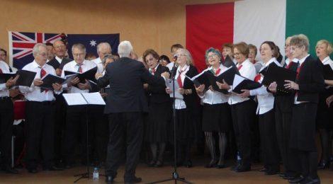 Festa della Repubblica: le celebrazioni nella capitale australiana