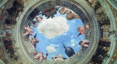 A bit of History - Andrea Mantegna