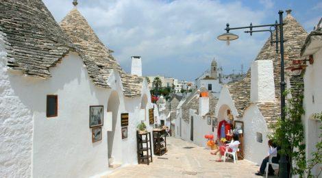 Le meraviglie di una Puglia ancora da scoprire.  All'insegna dello slow food e non solo