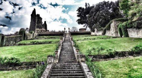 Firenze, non solo gli Uffizi
