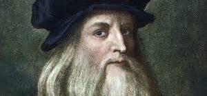 A bit of History - Leonardo da Vinci
