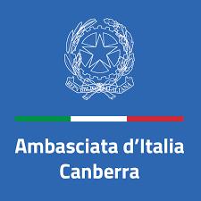 Un nuovo arrivo all'Ambasciata di Canberra