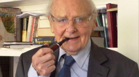 Vale Emeritus Professor John Moloni