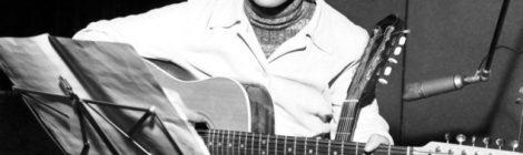 Ricordare Lucio Battisti, grande e innovativo musicista