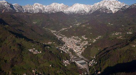 Corrispondenti dall'Italia - Recoaro e le Piccole Dolomiti: escursionismo nella storia