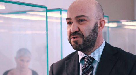 Live Videoconference in English with Doctor Carmelo Malacrino,  Director Museo Archeologico Nazionale di Reggio Calabria