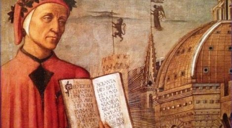Dante Alighieri Society:  President's Report to AGM 2019