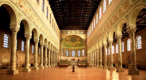 Ravenna: una visita nella storia