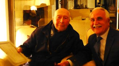In memoria dell'Architetto Enrico Taglietti