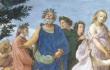 Michael Curtotti's Talk on Dante