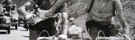 Fausto Coppi, il Campionissimo