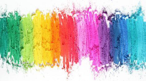 Tutta colpa dei colori!!!