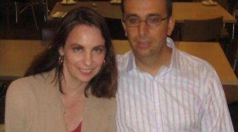 In Memoriam: Danila Marinolli and Andrew Italiano