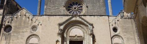 Galatina e il Salento: un viaggio nella leggenda dei Messapi