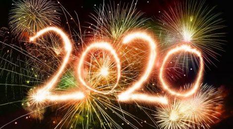 Per un sorriso e ancora un cordiale augurio a tutti di un sereno e prospero 2020
