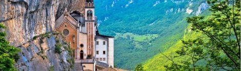 Italia: non solo Colosseo e Torre di Pisa (2)