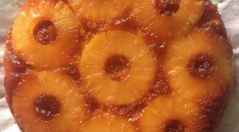 La Torta di Ananas: non solo una ricetta
