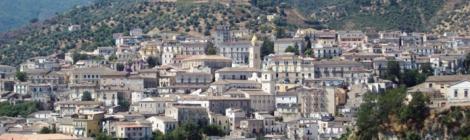 Italia: non solo Colosseo e Torre di Pisa Parliamo di Rossano, in Calabria, e altro