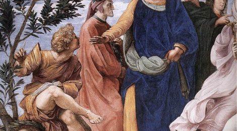Dante and his influence in Australia - Michael Curtotti