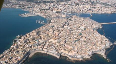 SIRACUSA e il teatro greco