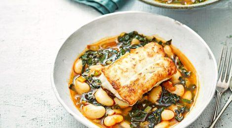 Alla ricerca di nuove ricette? Provate il pesce!