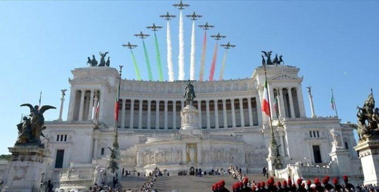 FESTA DELLA REPUBBLICA ITALIANA 2 Giugno 1946 – 2 giugno 2020