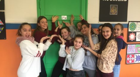 Dalla nostra inviata speciale in Italia: Esperienze scolastiche in Italia di una giovane australiana