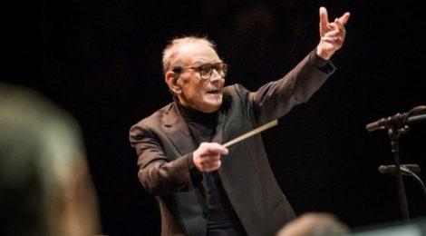 Ennio Morricone: la colonna sonora delle ultime generazioni