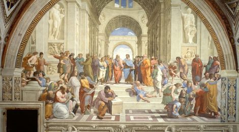 Raffaello Sanzio - Cinque secoli dalla morte
