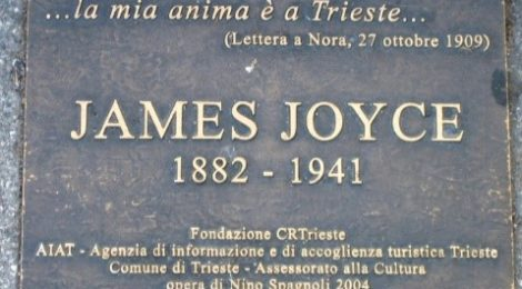 James Joyce and his life in Trieste