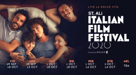Italian Film Festival 2020