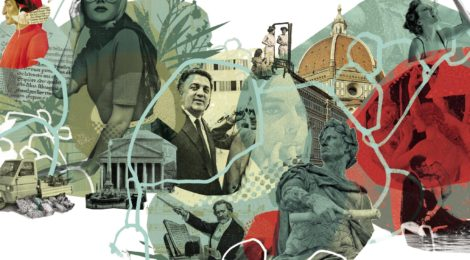 How Italy captured our hearts and created an unstoppable culture along the way