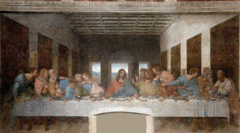 Pasqua nell'arte