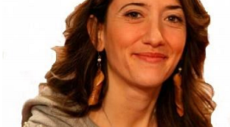 WHO IS DANIELA SCACCABAROZZI, THE SPEAKER AT OUR CULTURAL EVENT OF 20 MAY 2021?