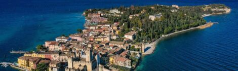 Il lago di Garda (Prima parte)