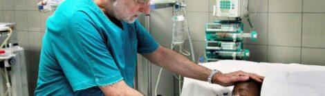 Gino Strada: Chirurgo di Guerra